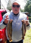 Rick Brook Trout